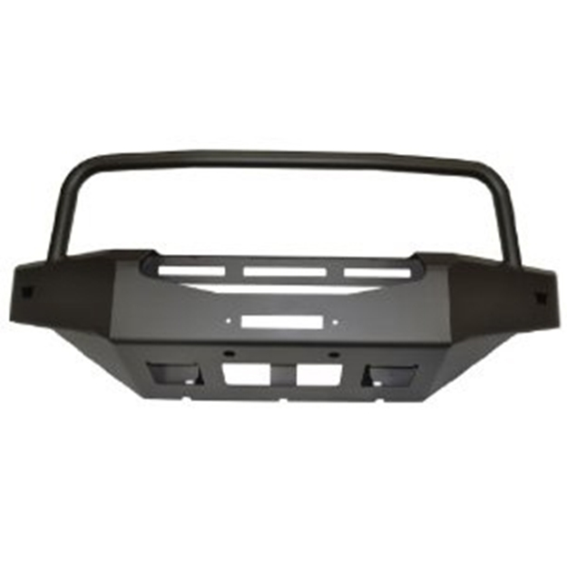 Picture of Rock Crawler Front Bumper for Toyota FJ Cruiser - 85740