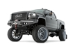 Picture of Ascent Front Bumper for GMC Sierra HD - 99152