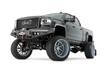 Image sur Ascent Front Bumper for GMC Sierra HD - 99152
