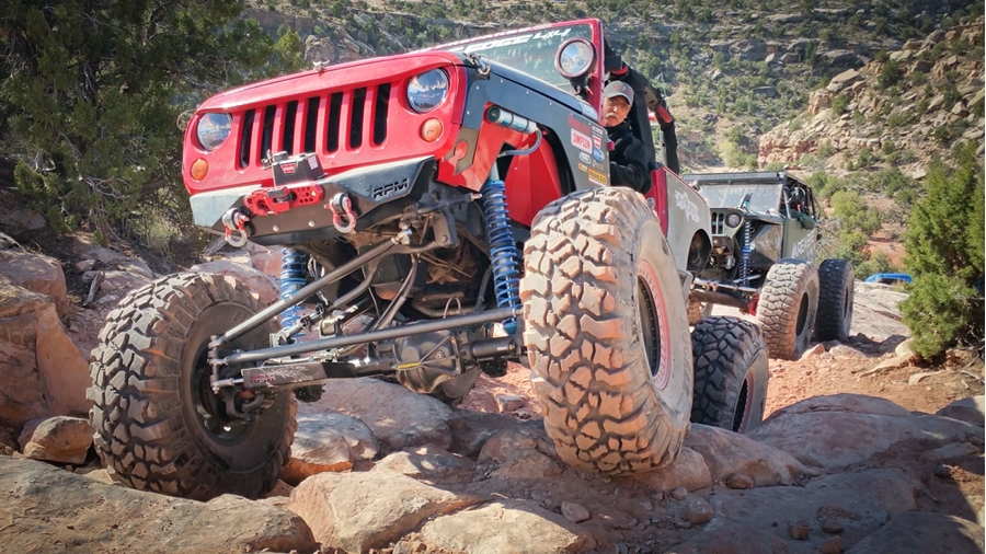 Recap: Easter Jeep Safari 2017