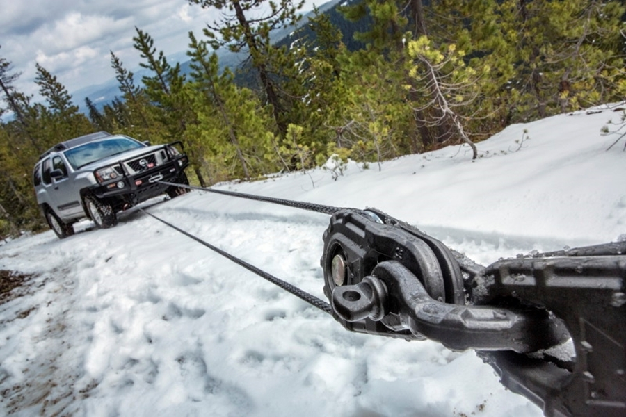 Warn Industries Introduces Epic™ Winching Accessories