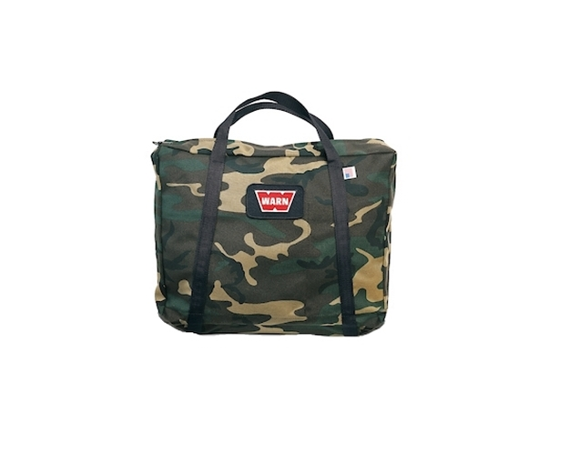 Image sur Winch Accessory Bag, Camouflage