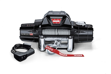 ZEON 12 Winch with Remote