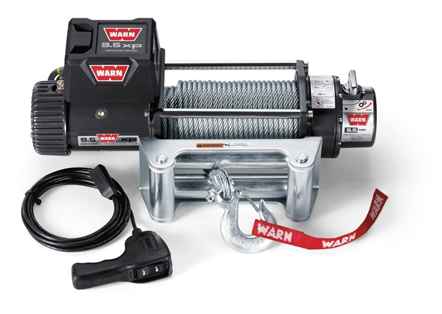 Picture of 9.5XP Winch