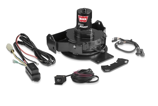 Picture of Warn Industries 88700 ProPivot For ProVantage ATV Plows