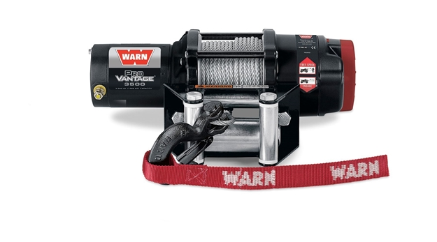 Foto de Warn Industries 91035 Winch