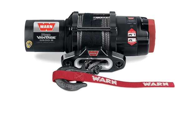 Image sur Warn Industries 91036 Winch