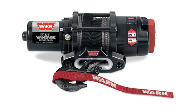 Picture of ProVantage 2500-S Winch