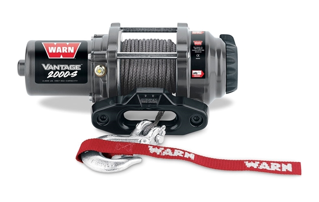 Picture of Vantage 2000-S Winch