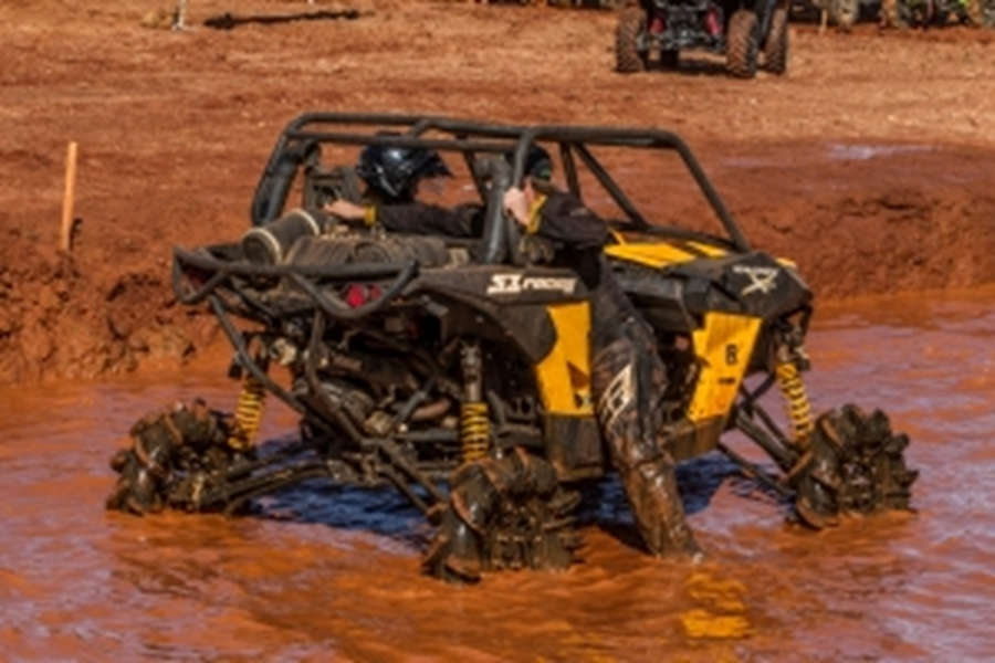 2015 High Lifter Mud Nationals 2015 Successful Event