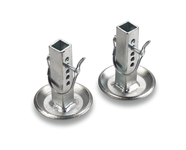 Picture of Plow HD Skids (Pair) 85368