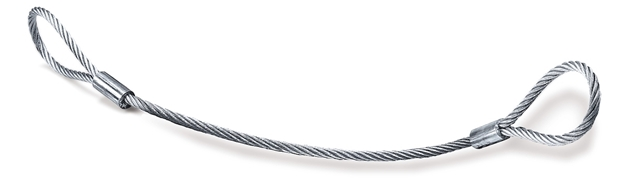 Image sur Pullzall Rigging Cable 61cm length