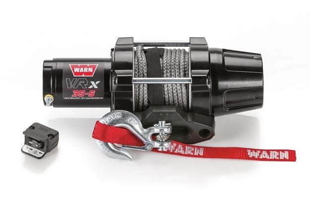 Image sur VRX 35-S Powersport Winch