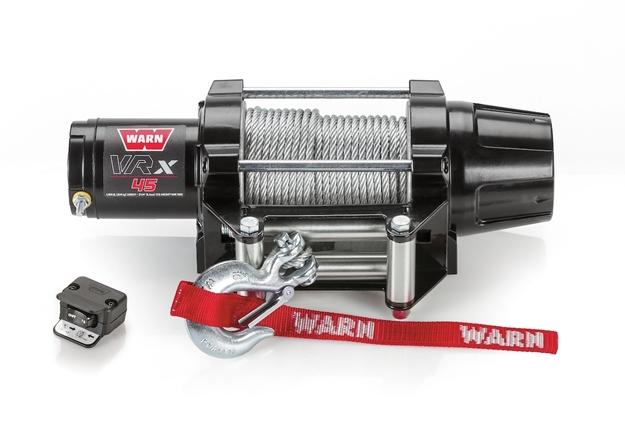 Image sur VRX 45 Powersport Winch