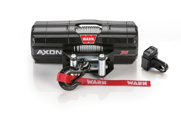 Image sur AXON 35 Powersport Winch