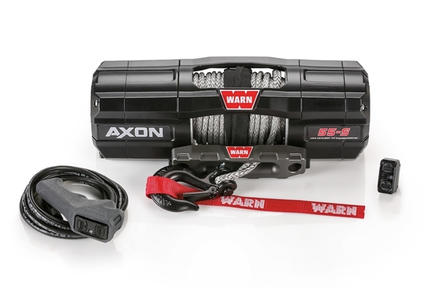 Image sur AXON 55-S Powersport Winch