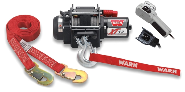 Foto de Warn Industries 85900 Winch