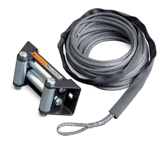 Image sur Warn Industries 72128 Winch Cable