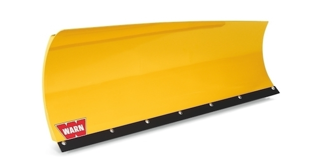 Image sur 152cm Tapered Plow Blade