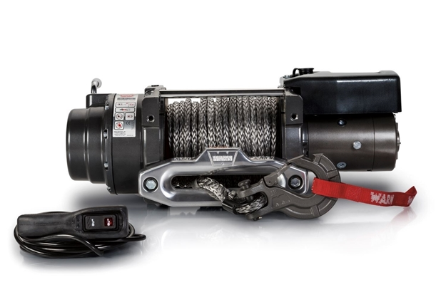 Image sur 16.5ti-S Heavyweight Winch