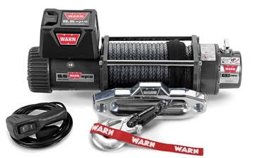 Picture of 9.5XP-S Winch