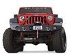 Image sur Elite Series Front Bumper for Jeep JK Wrangler - 87750