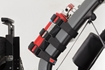 Foto de Standard- Duty Roll Bar Fire Extinguisher Holder