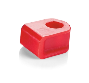 Image de Epic Sidewinder Isolator (Red) 101550