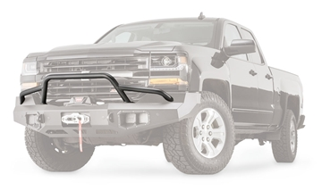 Picture of Baja Grille Guard Tube  for Chevy Silverado 1500 - 100474