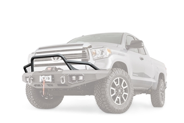 Picture of Baja Grille Guard Tube for Ford F150, SD and Toyota Tundra - 100472