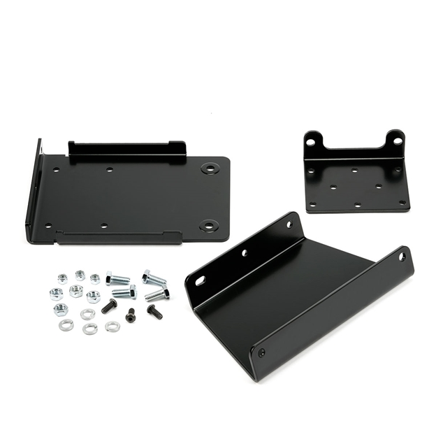 Picture of Winch Mount for Kawasaki Mule 4000, 4010 - 80586