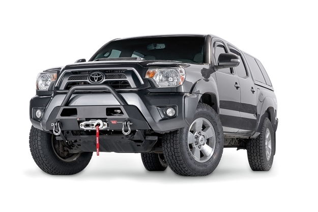 Picture of Semi Hidden Kit for Toyota Tacoma 2.5 - 102874