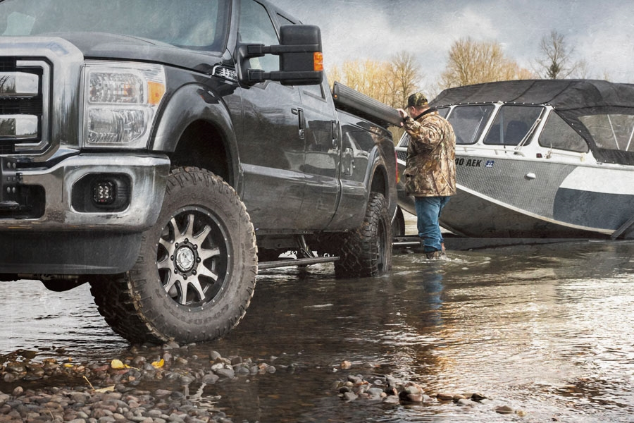 Imagen de la categoría 4WD Hubs