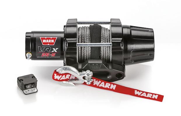VRX 25-S Winch 101020