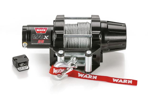VRX 25 Winch 101025