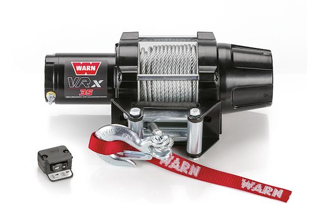 VRX 35 Winch 101035