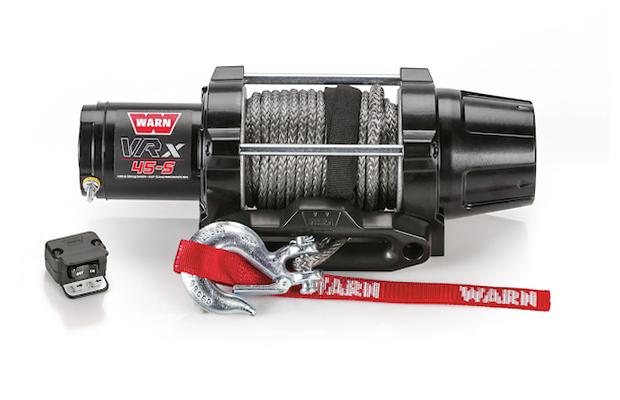VRX 45-S Winch 101040