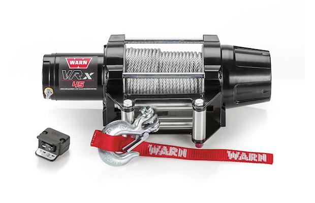 VRX 45 Winch 101045