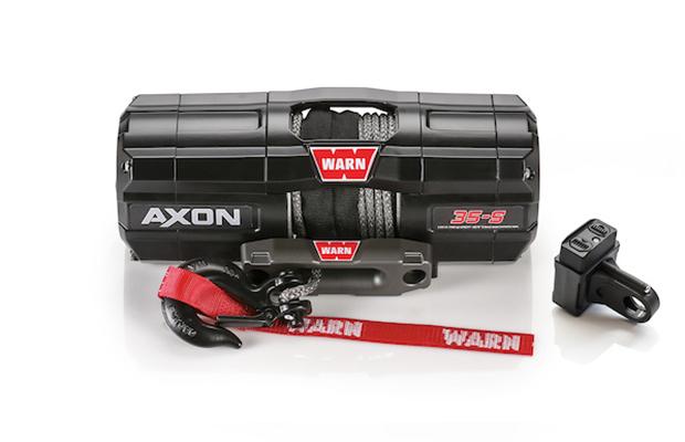 AXON 35-S Winch 101130