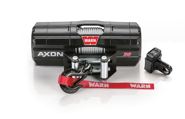 AXON 35 Winch 101135