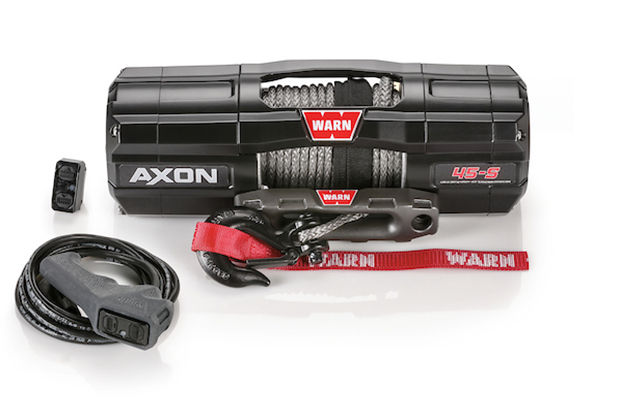 AXON 45-S Winch 101140