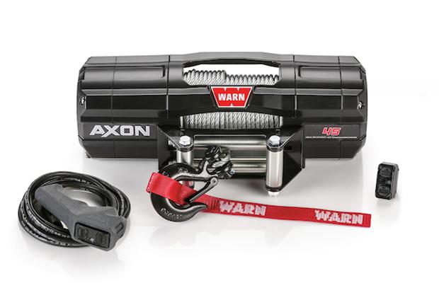 AXON 45 Winch 101145