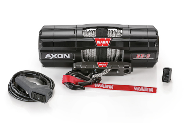 AXON 55-S Winch 101150