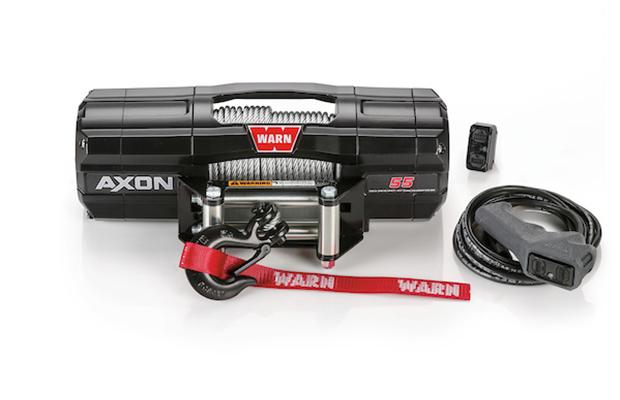 AXON 55 Winch 101155