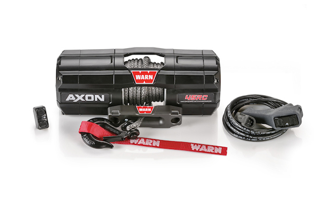AXON 45RC Winch 101240