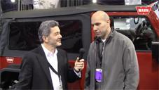 WARN GO PREPARED Video Contest winner and WARN President, John Stransky