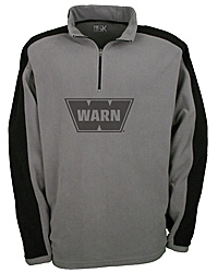 WARN Micro Fleece Pullover