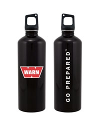 WARN Stainless Steel Water Bottle