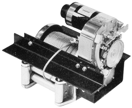 the history of the warn belleview winch warn industries go prepared Warn Winch Controller Wiring Diagram the history of the warn belleview winch