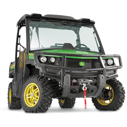 John Deere Powersport Fitment